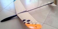 UMX-Whipit-DLG-little-glider-cheap-hand-made