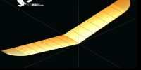 flingshot-wing-foil-analysis-mesh-mini-HLG-glider-airfoil-test