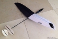 Hand Launch Glider Aircraft: Airplanes & Jets Feather Weight F3k MicroBirds