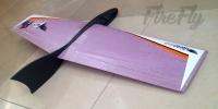 FireFly slope soaring Handmade radio controlled bird glider