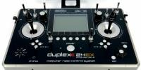 Jeti Duplex RC transmitter