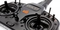 Spektrum DX9 Black Edition radio system rc plane transmitter glider