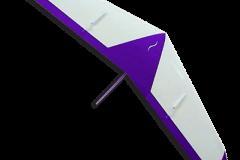 1_Halfpipe-flying-wing-slope-soaring-glider-kit