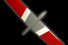 1_M60-slope-soaring-delta-wing-flying-wing-model-rc-foam-composit-carbon-fiber-wing-rc-plane