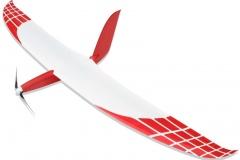 1_Mamba-composite-rc-plane-delta-wing