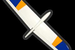 1_moth-slope-soaring-flying-wing-glider-radio-control-model-modelo-kit-wood-foam