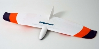Dream-Flight-Alula-TREK-slope-dream-flite-detal-wing-balsa-flying-wing-slope-dlg-radio-control-glider-bird-shape