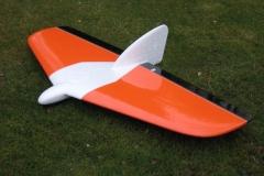 Dream-Flight-Weasel-evo-GliderS-Sloper-Slope-Slut-f3b-molded-composite-rc-plank-glider-plane
