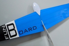 Fun-Board-delta-wing-foam-glider-radio-controlled