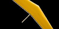HHP60-flying-wing-slope-soaring-glider-kit-model-plane