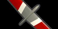 M60-slope-soaring-delta-wing-flying-wing-model-rc-foam-composit-carbon-fiber-wing-rc-plane