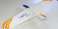Miro-light-rc-delta-radio-control-glider-plane-kit
