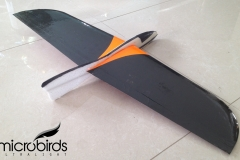 Bird-rc-plane-glider-shaped-like-a-bird-plank-radio-control-controlled-model-kit-plane