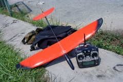 Binary-900-V2.0-micro-Discus-Launched-Glider
