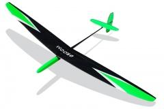 Boom-DLG-discus-launch-rc-glider-airplane-radio-control