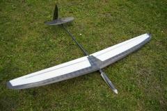 Osiris-2-dlg-glider-kit-radio-control-rc-airplane-composit-carbon-fiber-RC-Remote-controlled-glider-sailplane-discus-launch-HLG-hand-launch