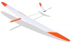 Pike-Precision-2-F3F-F3B-composit-sailplane-glider-competiton