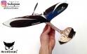 microowl-fun-rc-radio-control-air-plane-air-plane-DIY-microbirds-hobby-build-glider-toys-glider-balsa-wood-carbon-fiber