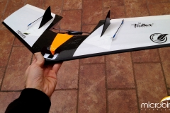 microsonic-micro-24-inch-flying-wing-rc-radio-control-fast-truk-size-airplane