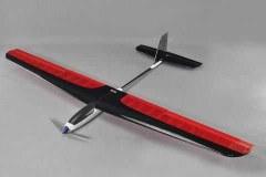 1.4M-Blue-Wing-Advance-T-Tail-Aerobatic-Thermal-Sailplane