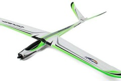 Durafly-Excalibur-High-Performance-1600mm-V-Tail-Glider-PNF