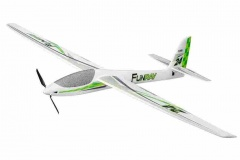 Multiplex-Funray-RC-Glider-radio-control-rc-remote-controlled-ready-to-fly-fun-gliders-Receiver-Ready