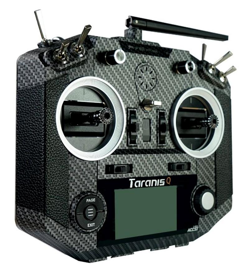 FrSky Taranis Q X7S Radio transmitter radio RC gliders