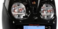spektrum DX20 DSMX 20-Ch Radio transmitter system rc plane