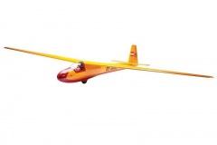 1_Seagull-Models-KA8B-RC-Glider-3000mm-ARF-Yellow-Red