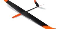 Blade-2M-Carbon-Sailplane-Fling-Hand-Launch-Glider-ARF-remote-control-radio