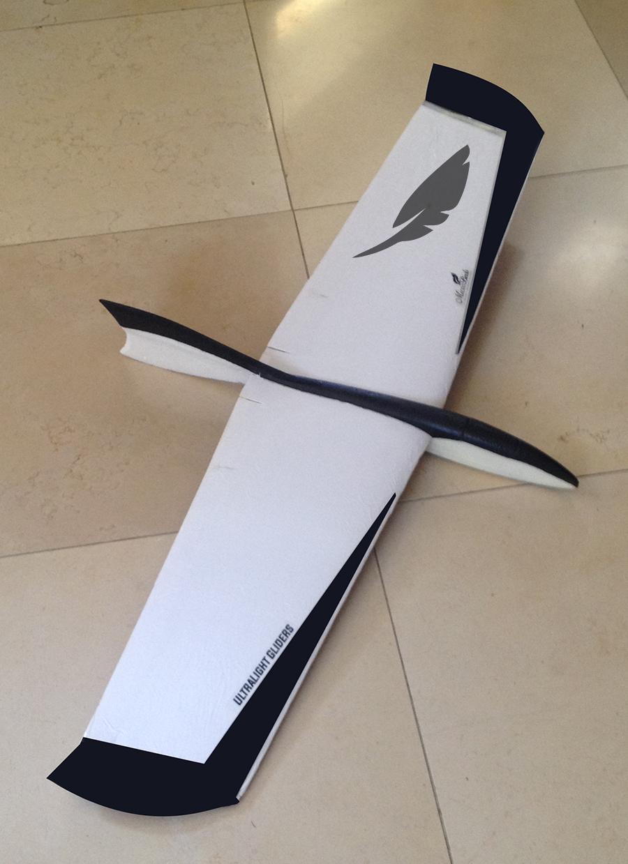 discuss launch glider dlg