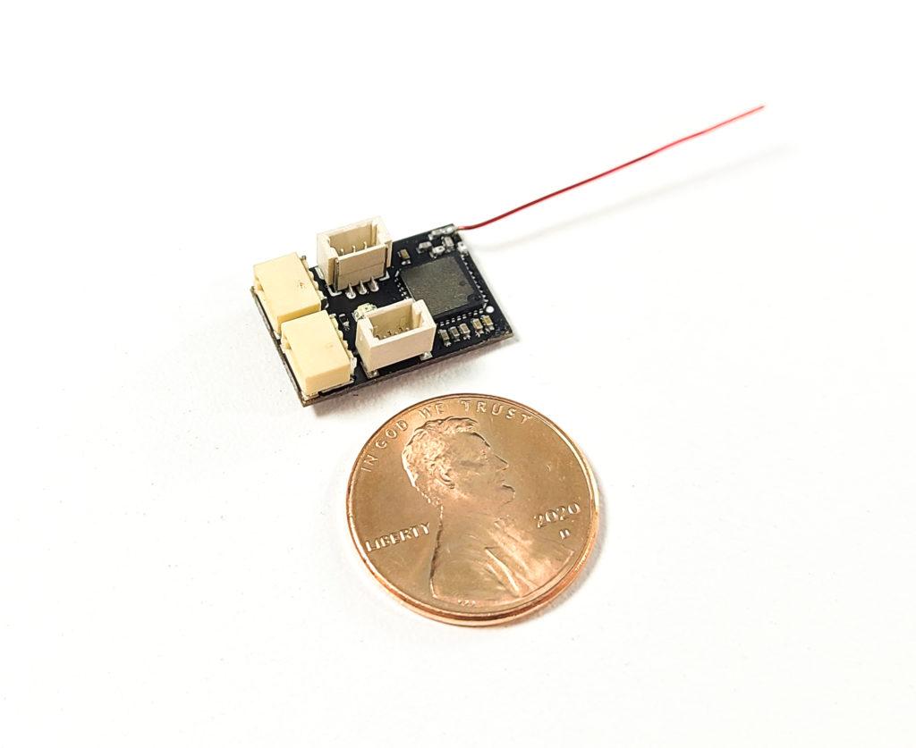 MA-RX42-D micro DSMx spektrum mini airplane receiver glider micro microbirds heli